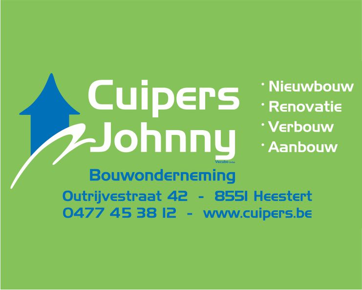 cuipers johnny
